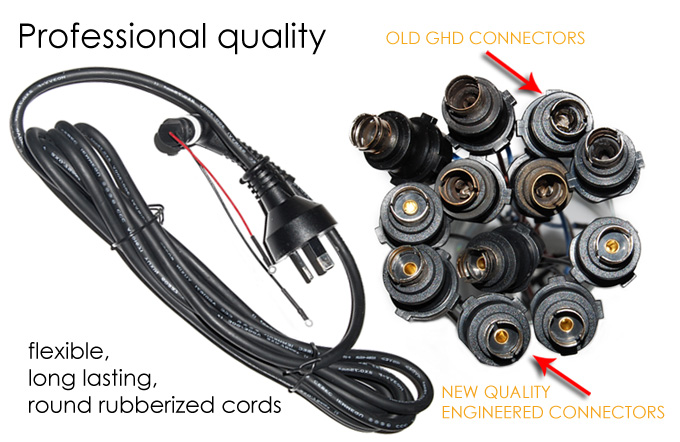GHD MK4.2 Series Compatible Cord Kit